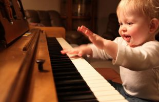 Why Kids Need to Listen to Classical Music?