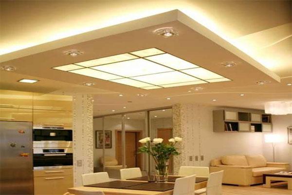 luxury ceiling