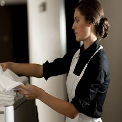 Finding the Right Housekeeper with Housekeeper.com
