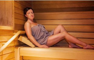 Hot Saunas Equal Enhanced Performance and an Overall Enhanced You