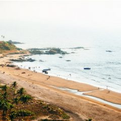 What Makes Goa the Best Indian Beach Destination