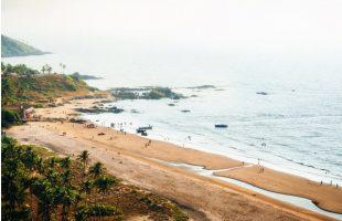 What Makes Goa the Best Indian Beach Destination