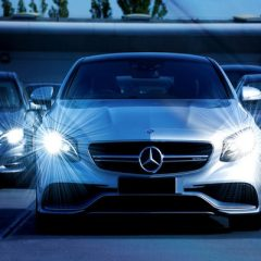 How to Choose the Right Headlamps for Your Car