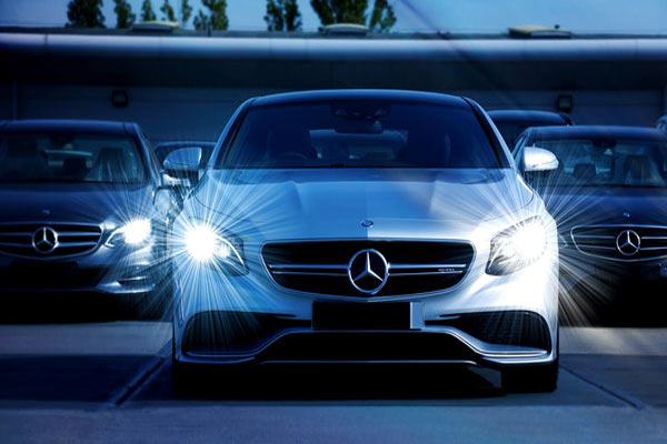 headlamps for your car