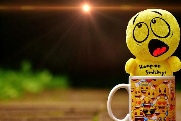 cute mugshot