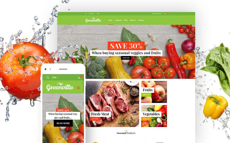 greenville-organic-food