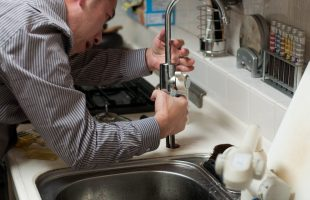 How to Install a Sink Faucet