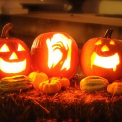3 Basic Halloween Party Ideas 2017 to Avoid Confusion