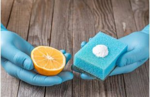4 Eco-Friendly Home Cleaning Tips
