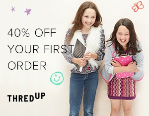 thredUP: Buy Gently Worn Clothing or Sell Your Clothing For Cash