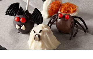 Spooktacular Halloween Recipes From McCormick