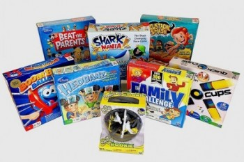 Enter to Win 1 of 3 Amazing Toy Gift Baskets (worth $125 each)