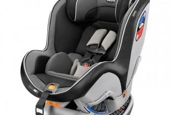 NextFit Zip Convertible Car Seat #Giveaway