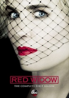 Red Widow - DVD