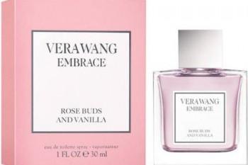 Vera Wang Embrace Fragrances Giveaway