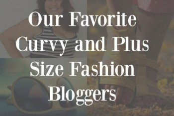 Plus Size Fashion Bloggers That Are Taking The World By Storm
