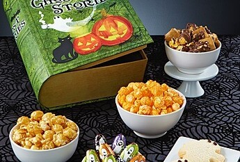 The Popcorn Factory Halloween Gifts We Think You'll Love